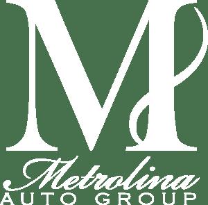 Metrolina Auto Group Logo White